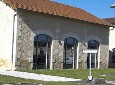 menuiserie metallique Poitou Charentes