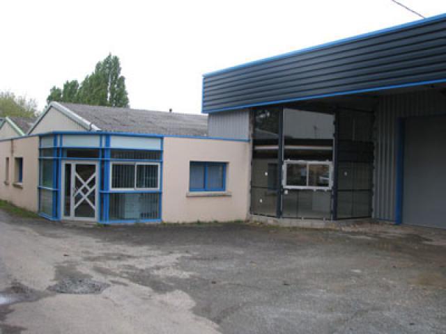 Atelier - rénovation bâtiment agencement Ile de Ré