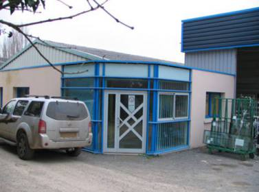 menuiserie aluminium Poitou Charentes